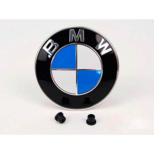 Top 3 BMW Emblem Heckklappe – Embleme