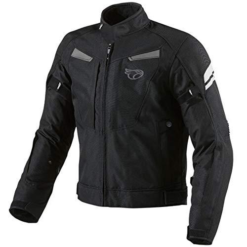 Top 10 Motorradjacke Herren Textil mit Rückenprotektor – Schutzjacken