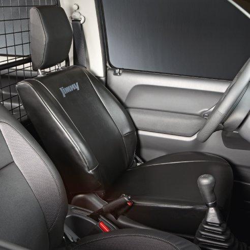 Top 10 Suzuki Jimny Sitzbezüge Kunstleder – Einzelsitzbezüge
