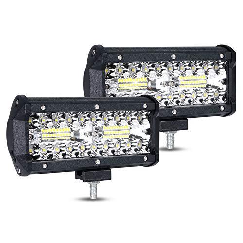 Top 10 Auto Zusatzscheinwerfer LED – Zusatzscheinwerfer