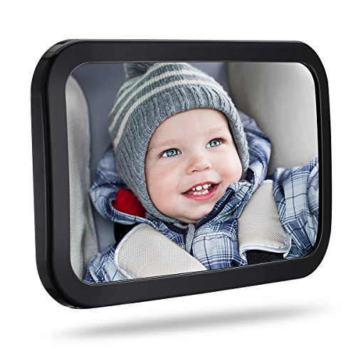 Top 10 Babys Zubehör – Rücksitzspiegel für Babys