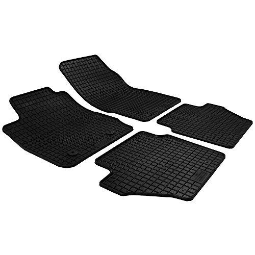 Top 8 Ford EcoSport Fussmatten Gummi – Fußmatten