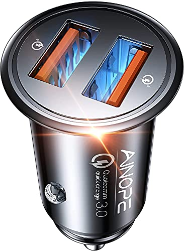 Top 10 Zigarettenanzünder Kfz Adapter – Kfz-Handyladegeräte