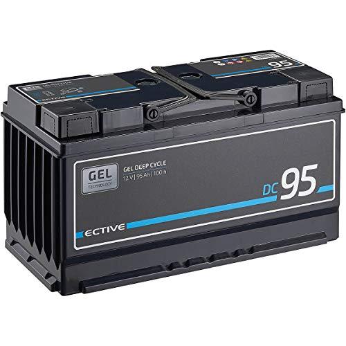 Top 10 GEL Batterie 100Ah – Motorradbatterien