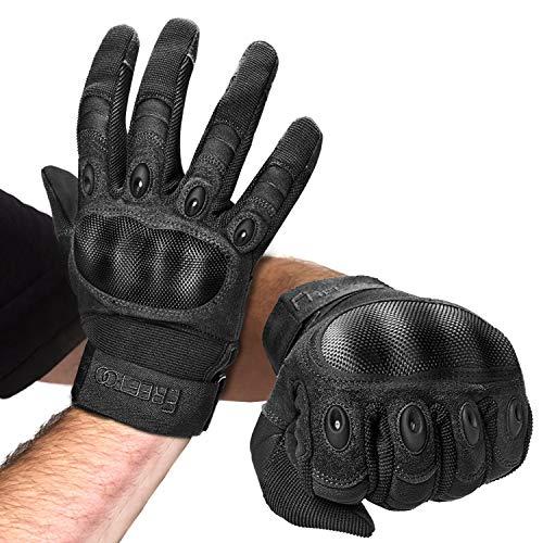 Top 10 Fahrrad Handschuhe Herren – Paintball-Handschuhe