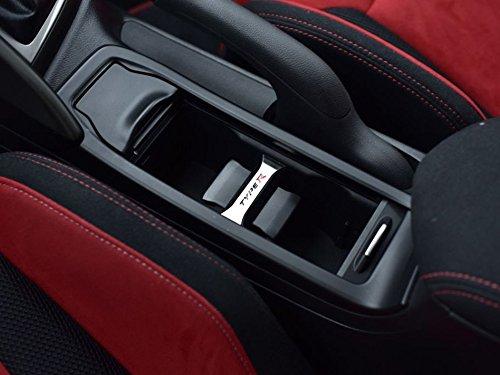 Top 10 Honda Civic Type R Tuning – Interieurleisten