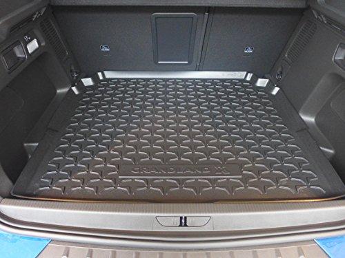 Top 10 Kofferraumwanne Opel Grandland X – Kofferraummatten