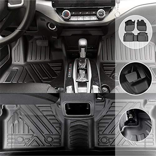 Top 10 Lexus UX Fußmatten – Fußmatten