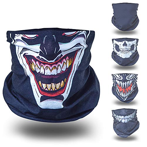 Top 10 Venom T Shirt – Kopf- & Gesichtsbedeckungen