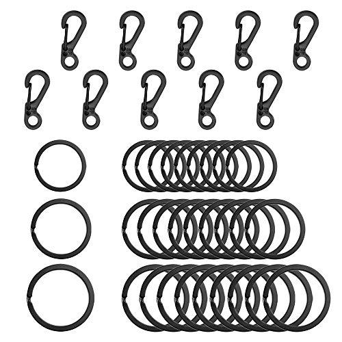 Top 9 Schlüsselanhänger Karabiner – Schlüsselanhänger