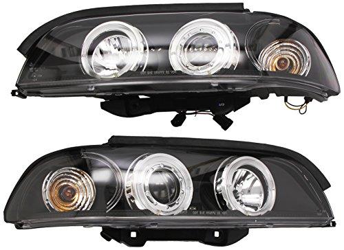 Top 9 Frontscheinwerfer BMW E39 – Leuchten & Leuchtenteile