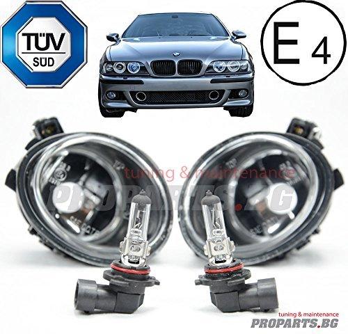 Top 9 Nebelscheinwerfer BMW E39 – Nebelscheinwerfer & Zubehör
