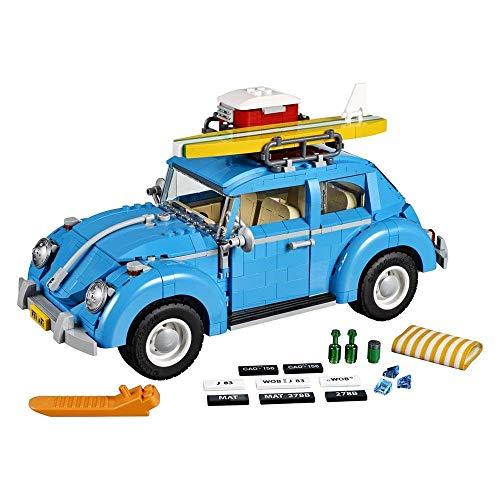 Top 9 LEGO Technik Auto – Bauspielzeug & Konstruktionsspielzeug