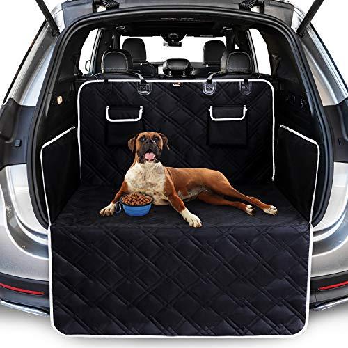 Top 10 Kofferraumschutz VW Touran – Autoschondecken für Hunde