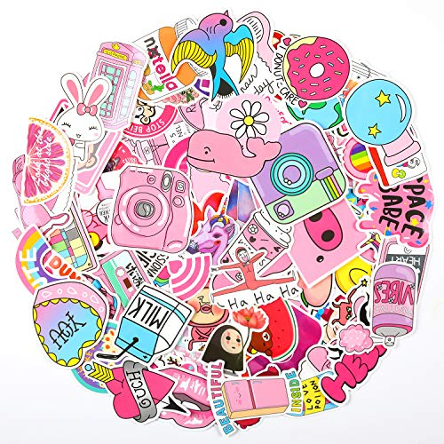 Top 10 Sticker Mädchen – Partyaufkleber