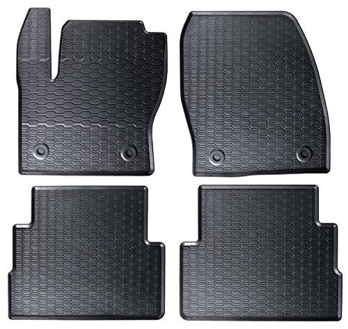 Top 8 Fussmatten Ford Kuga – Fußmatten
